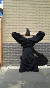 wudang yoga play