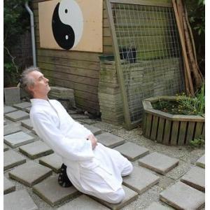 wudang yoga
