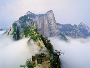 wudang-jinding-view
