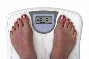 Als je succesvol gewicht kwijt raakt voel je je beter